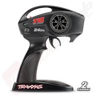 Telecomanda pentru automodele TRAXXAS TQ 2.4GHz cu 2 canale