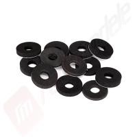 Saibe amortizare auto-adezive 2mm (2)/ 3mm (2)/ 4mm (4) pentru automodele