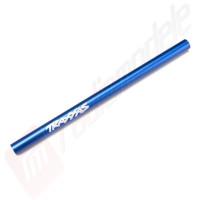 Cardan central aluminiu albastru -  TRAXXAS Stampede 4x4 VXL