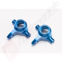 Fuzete fata aluminiu albastru automodele tip TRAXXAS