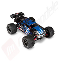 Automodel off-road TRAXXAS E-REVO 1/16 VXL - 4x4, TQ 2.4GHz, TSM, Brushless, Waterproof