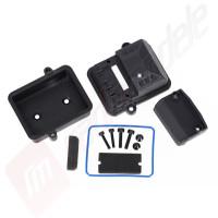 Carcasa receiver pentru automodele TRAXXAS Slash 4x4