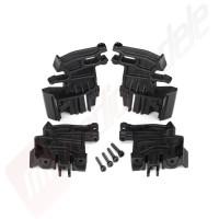 Suport prindere baterie pentru automodel Traxxas X-MAXX