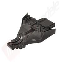 Carcasa diferential fata (inferioara) pentru automodel Traxxas X-MAXX