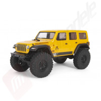 Automodel electric off-road AXIAL 4x4 SCX24 Jeep Wrangler JLU CRC 2019 RTR