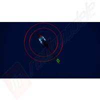 Elicopter teleghidat Blade 230 S Night BNF  cu tehnologie SAFE™