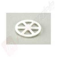 Blade 130 X: angrenaj roata dintata - rotor principal