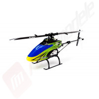 Elicopter Blade 130 X BNF FLYBARLESS - complet asamblat, necesita radiocomanda