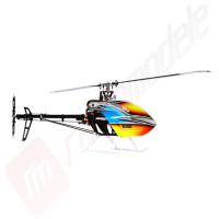 Blade 360 CFX BNF - elicopter 3D gata de zbor cu sistem BeastX® - necesita radiocomanda DSM2/DSMX