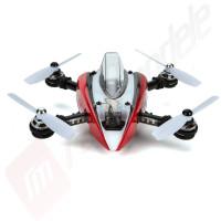 QuadroCopter Mach 25 FPV Racer BNF Basic cu tehnologie SAFE