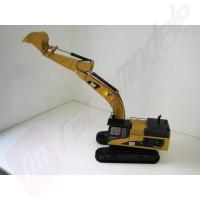 KIT PROFESIONAL Excavator Hidraulic WEDICO Caterpillar 345 D LME , scara 1:14.5