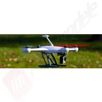Quadcopter BLADE 350 QX3 RTF Compatibil GoPro