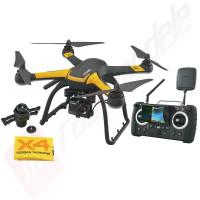 Drona filmari aeriene HD 1080p HUBSAN X4 PRO