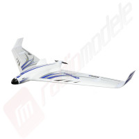 Aeromodel aripa zburatoare E-flite Opterra 2M BNF Basic SAFE Select