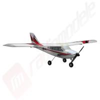 Aeromodel E-Flite Apprentice S 15e BNF cu SAFE Technology