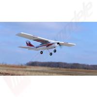 Aeromodel E-Flite Apprentice S 15e RTF cu SAFE Technology