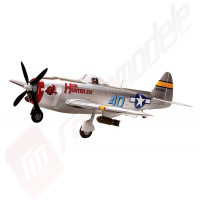 Aeromodel Hangar-9 P-47D-40 Thunderbolt 30cc ARF