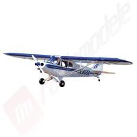 Aeromodel Hangar 9 PA-18 Super Cub Scara 1/4 ARF