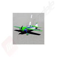 """Aeromodel Hangar 9 Carden Edition 89"""" Extra 300 Mid-Wing ARF"""