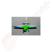 Aeromodel Hangar 9 Carden Edition 89