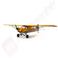 Aeromodel Hangar Carbon Cub 15cc ARF