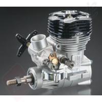 Motor termic Heli OS MAX 55HZ-R Limited Edition