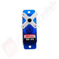 Servo sub-micro Hitec HS-55