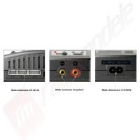 Incarcator 4A pentru acumulatori SKYRC E450 NiMH/LiPo 50W