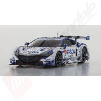 Automodel electric 1/28 Kyosho Mini-Z MR03 HONDA NSX CONCEPT EPSON GT2014, RTR