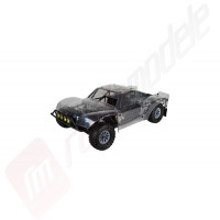 Losi 5IVE-T 1:5 4WD Off-Racing Truck Roller - automodel  4x4 off-road, scara 1/5
