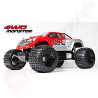 MCD 4x4 Monster Truck scara 1/5 - benzina, RTR
