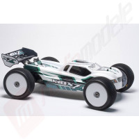 Kit automodel competitie Mugen-Seiki MBX-7T ECO R 1/8 electric truggy
