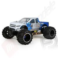 Monster Truck benzina 4x4 - Himoto MEGAP MX5, RTR, scara 1/5