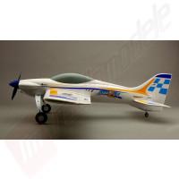 Aeromodel ParkZone ArtiZan BNF cu tehnologie AS3X