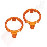 Set leduri, motor, portocalii (stanga&dreapta) , pentru drona Traxxas Aton