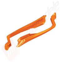Set leduri, frontale, portocalii (stanga&dreapta) , pentru drona Traxxas Aton