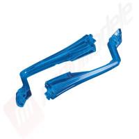 Capac albastru pentru leduri, spate, albastre (stanga&dreapta) , pentru drona Traxxas Aton
