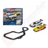 Circuit slotcars Carrera Digital 1/32 DTM Challenge