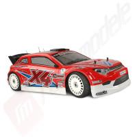 Automodel MCD Racing RALLY on-road 1/5 benzina, 4x4, RTR