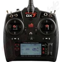 Radiocomanda Spektrum DX7 DSMX - include receiver AR8000