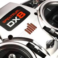 Radiocomanda Spektrum DX8 - nu include receiver