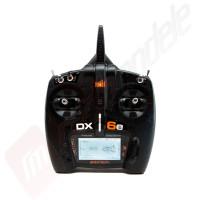 Radiocomanda Spektrum DX6e DSMX - nu include receiver