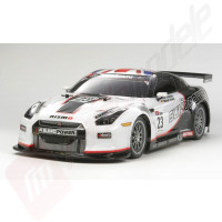 Kit automodel TAMIYA TT-01E Nissan GT-R SUMO POWER