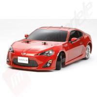 Tamiya TOYOTA GT86 Drift Spec (TT-01D / E)