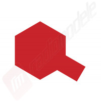 Vopsea plastic Tamiya mica red gloss