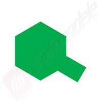 Vopsea pentru plastic TAMIYA VERDE METALIZAT TS-20 (spray 100ml)