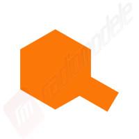 Vopsea pentru plastic TAMIYA PORTOCALIU METALIZAT TS-92 (spray)