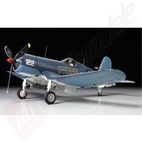 KIT macheta avion Vought F4U-1A Corsair®, scara 1/32