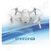 Drona Yuneec Breeze - camera zburatoare, filmare 4K