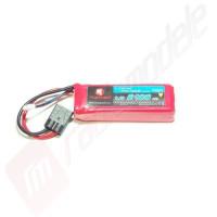 Acumulator LiPo 2s 2100mAh pentru automodele TRAXXAS 1/16
